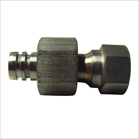 Power Generation Fittings