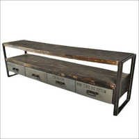 Vintage Industrial Furniture