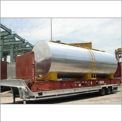 Bitumen Tanks