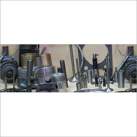 Marine Generator Spares