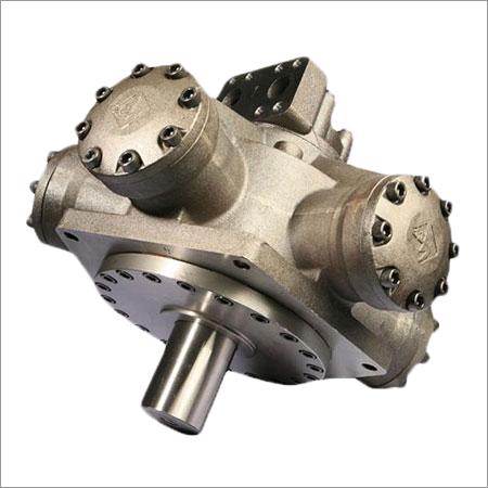 Marine Hydraulic Motor Pumps