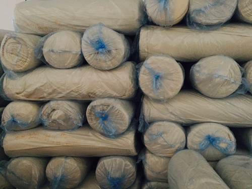Organic Cotton Greige Fabrics