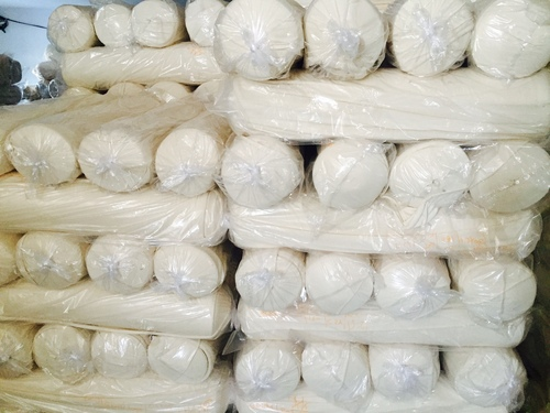 Cotton Spandex knitted Fabrics