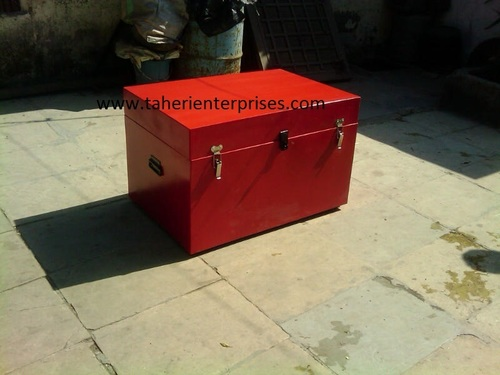 Life Jacket FRP Storage Box