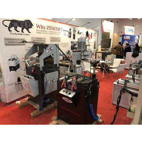 Aluminium Copy Router Machine