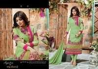 Ayesha Bottom Work Wholesale Salwar Suits