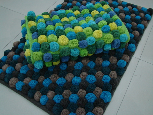Soft Bath Mat