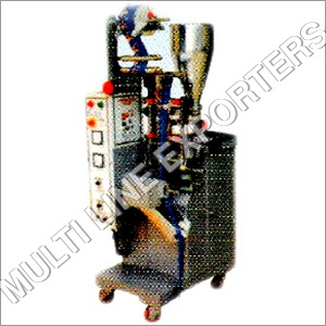 Spices Milling Machinery
