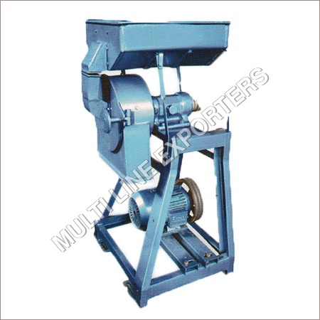 Multi Purpose Spice Grinding Machine