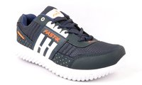 SPORTS SHOES NEW NAVY ORANGE