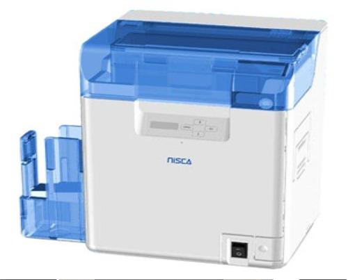 Desktop ID Card Printers
