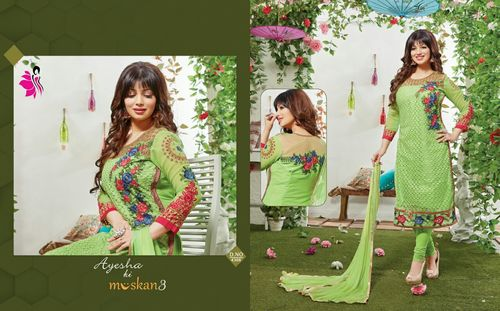 Wholesale Rate Traditional Salwar Suits