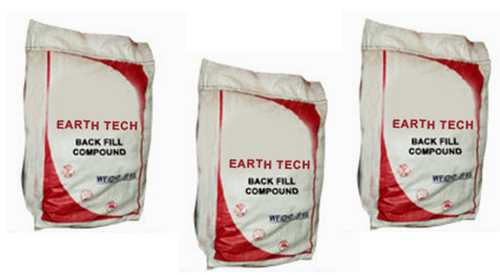 Bag Fill Compound