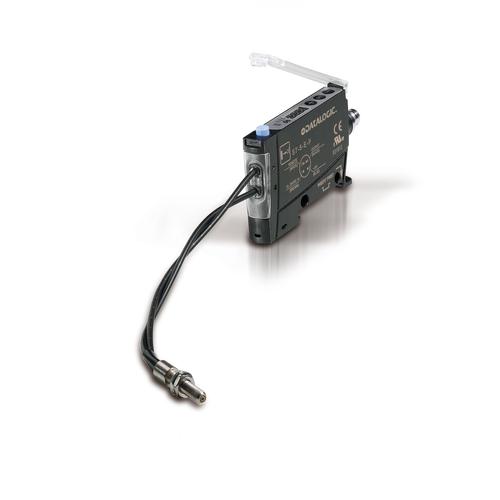 Datalogic S7-5-E-P Fiber Optic Amplifier