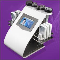 RF Laser System