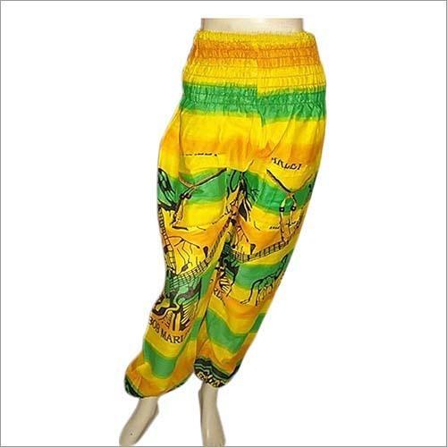 Women Cotton Trouser