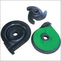 Pump Rubber Spares