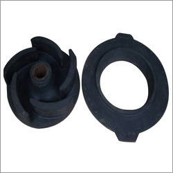 SPVC Type Pump Rubber Spares