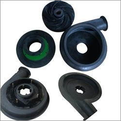 HD Vasa Type Pump Rubber Spares