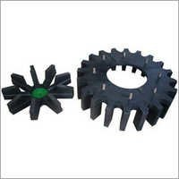 Flotation Cell Rubber Spares