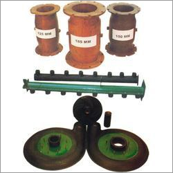 Granite Gang saw Slurry Pump Spares