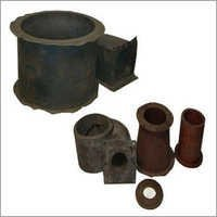 Krebs Type Hydrocyclone Rubber Spares