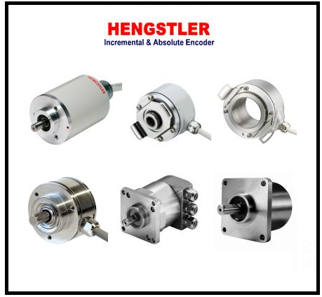Hengstler Encoder