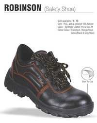 Robinson safety Shoes