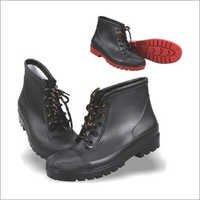 Land River Safety Shoe