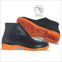 ISI Marshal Safety shoes