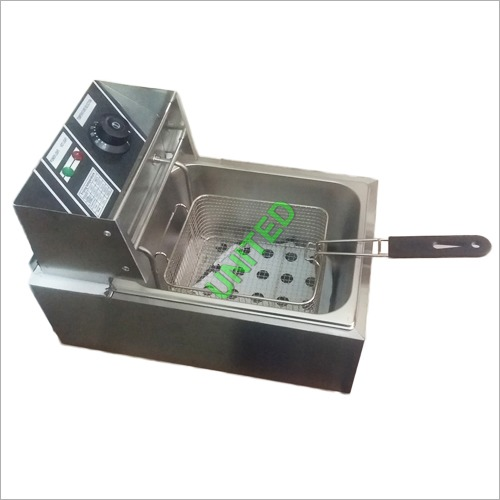 Bakery Fryer Equipment