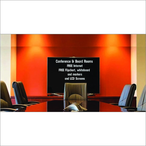 Conference Room Rental Services
