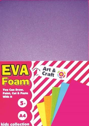 Eva Foam Pack