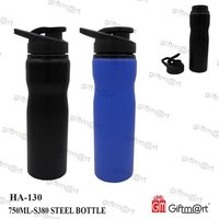Flip Cap Sipper Bottle