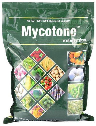 Mycorrhiza ( VAM )