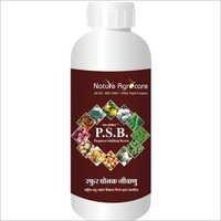 Phosphate Solubilising Bacteria (PSB)