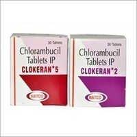 Clokeran Chlorambucil Tablet
