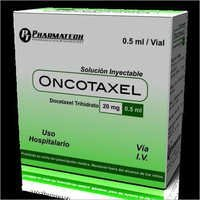 Oncotaxel Injection