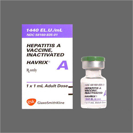 Hepatitis Vaccines