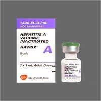 Hepatitis Vaccines