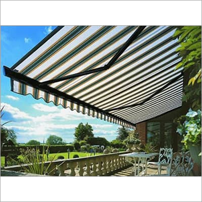 Foldable Awning Sheds