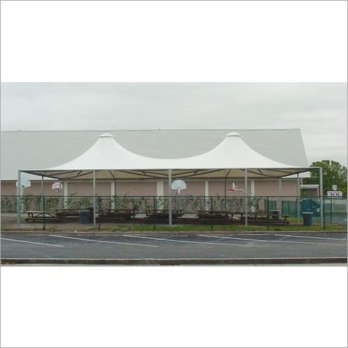 Umbrella Tensile Structures