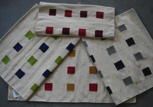 Handloom Designer Durries