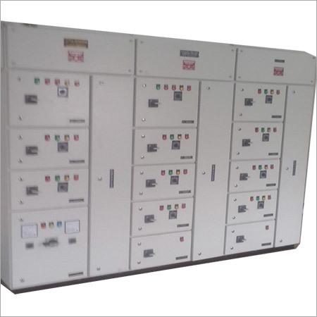 DB Panel for Coal Sampling System