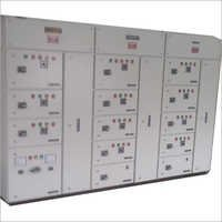 DB Panel for Coal Sampling System