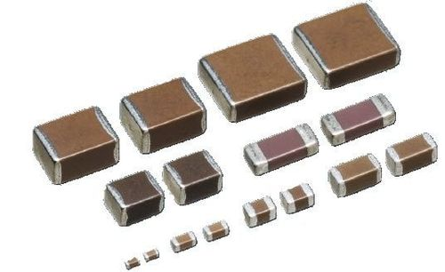 SMD Electronics Components