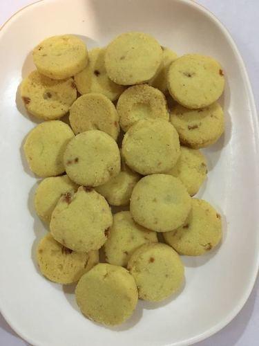 Butterscotch Nankhatai