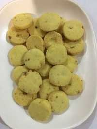 Butterscotch Nankhatai