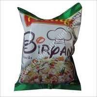Biriyani Snacks