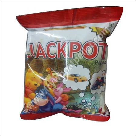 Jakpot Papad Snacks